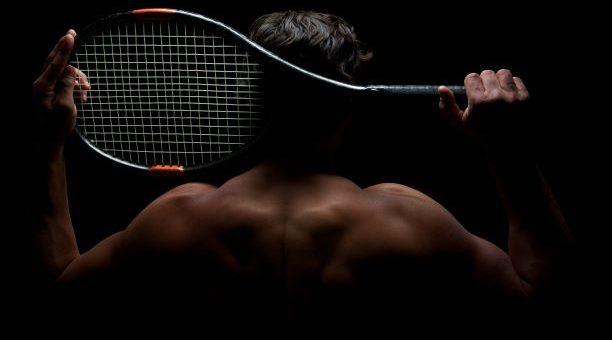 テニスコーチが教える テニスで筋トレが必要な理由&効果のある練習法