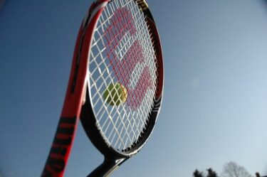 テニスコーチが選ぶジュニアにおすすめのガット(ストリング)