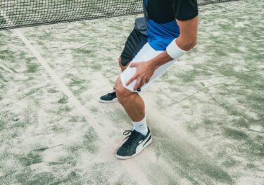 テニスのフットワークを改善する方法